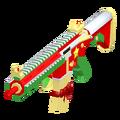 HK416 - Christmas