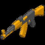 AK47 - Deus Ex