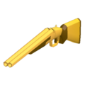 DB Shotgun - Golden