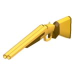 DB Shotgun - Golden
