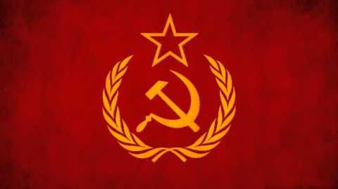 Red Army Choir The Red Army Is the Strongest