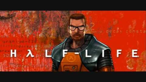 Half-Life Music - Diabolical Adrenaline Guitar