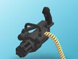 Mini Minigun