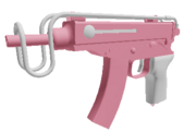 Skorpion - Pink
