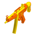 MP5 - Duckhunt