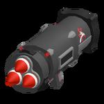 Tri-Blaster - Hydra