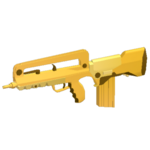 Famas - Golden