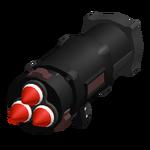 Tri-Blaster - Black Ops