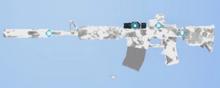 M4A1 Arctic