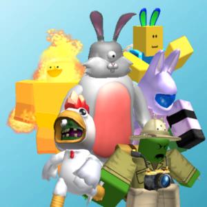 Easter Zombies R2da Wikia Fandom Powered By Wikia - roblox r2da stalker