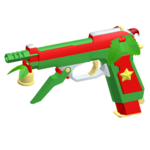 M93R - Christmas