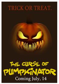 PumpkinPoster