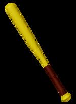 Bat popsicle