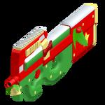 P90 - Christmas