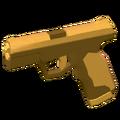 Steyr M - Golden (REMADE)