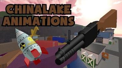 UNOFFICIAL R2DA Chinalake Animations