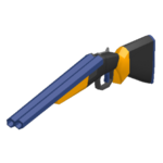 DB Shotgun - Impact Drill