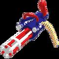 Minigun - Freedom
