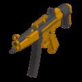 MP5 - Deus Ex