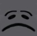 Sad billy