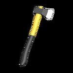 Fireaxe - Beehive