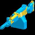 M249 - Blue Toy
