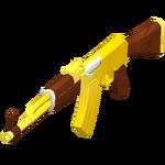 AK47 - Golden