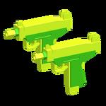 Uzi-Lime