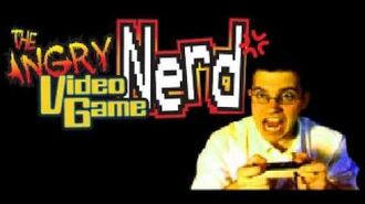Joey Freeze - Theme of the Angry Video Game Nerd (Piano)-0