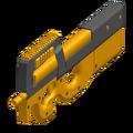 P90 - Deus Ex