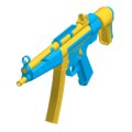 MP5 - Blue Toy
