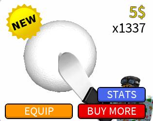 1337 snowballs