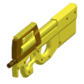 Golden-p90
