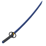 Katana - Impact Drill