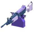 M249 - Batwing