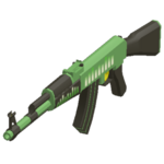 AK-47 - MIDI