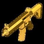 HK416 - Golden