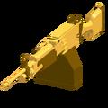 M249 - Golden