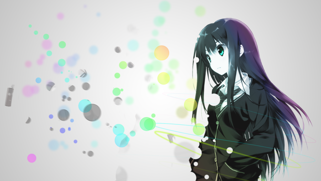 Anime Wallpaper Png