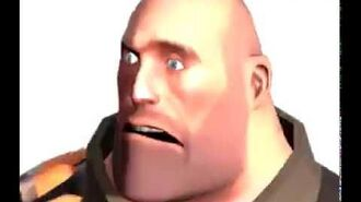 Bro you just posted cringe TF2 Heavy-1