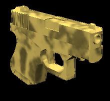 GlockDesert