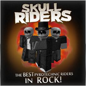 SkullRidersPoster