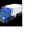 Truck (Farmhouse)