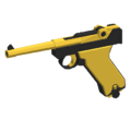 Luger P08 - Beehive