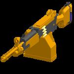 M249 - Deus Ex