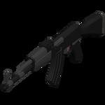 AK-47 - Black Ops