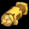 Tri-Blaster - Golden