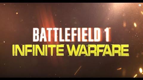 Battlefield 1 Infinite Warfare *LEAKED TRAILER*