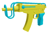 Skorpion - Blue Toy