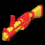 Chinalake - Red Toy